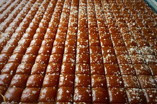 humyum gourmet caramel