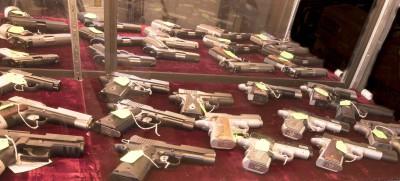 Guns, Ammunition & Accessories