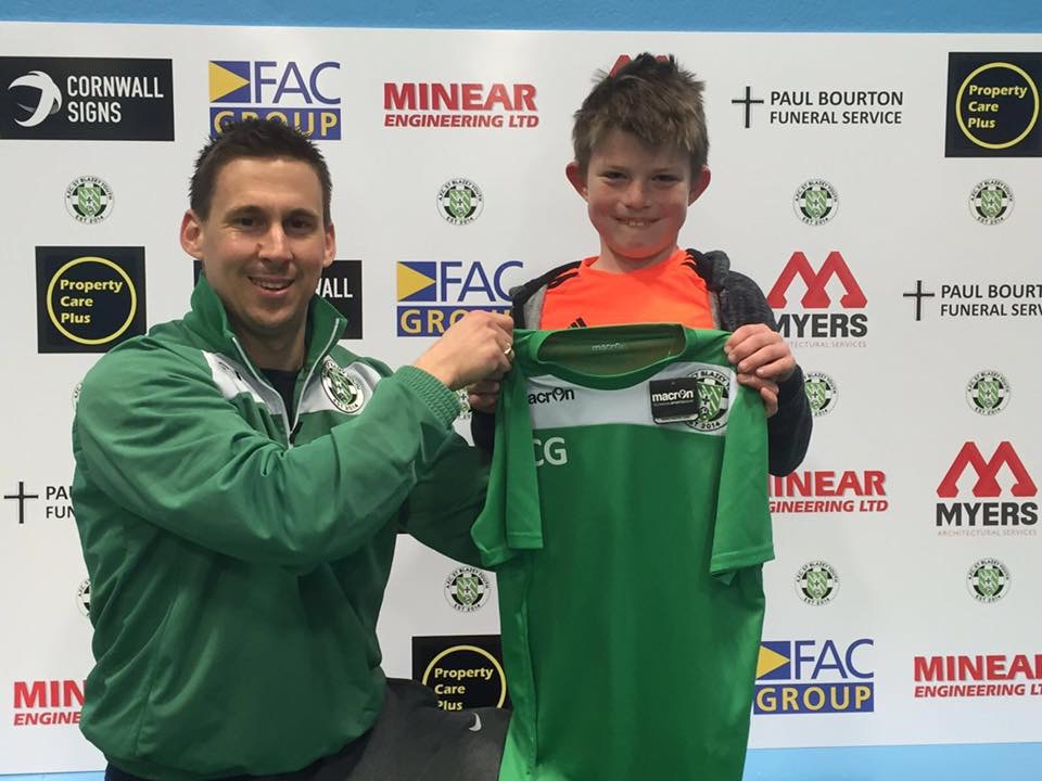 AFC St.Blazey Youth Football Club