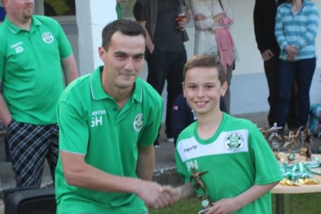 AFC St.Blazey Youth Football Club