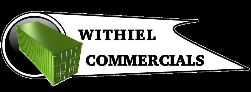 Withiel commercials