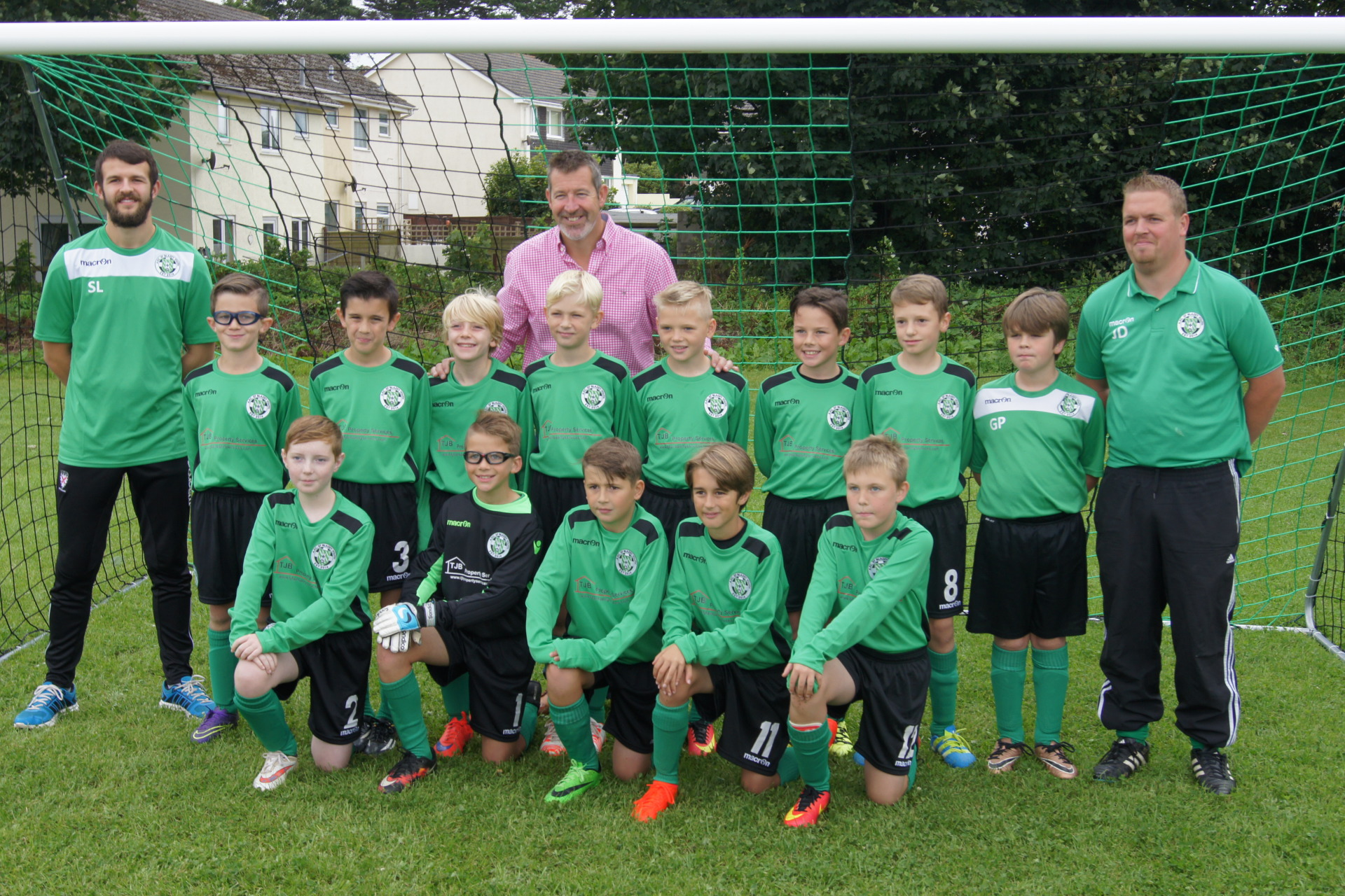 AFC St.Blazey Youth
