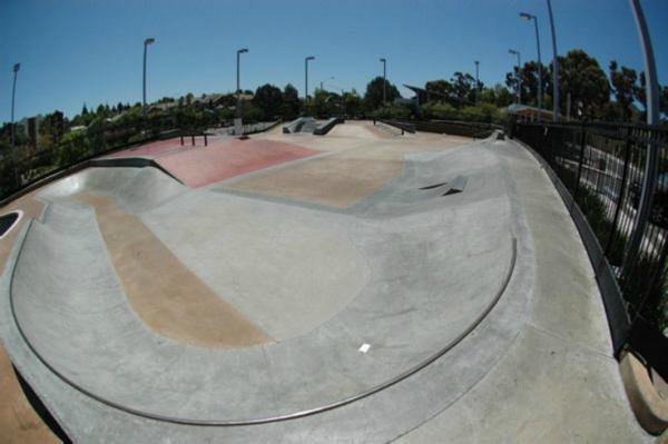 Carmel Valley Skatepark 12601 El Camino Real Carmel Valley  California, United States 92130