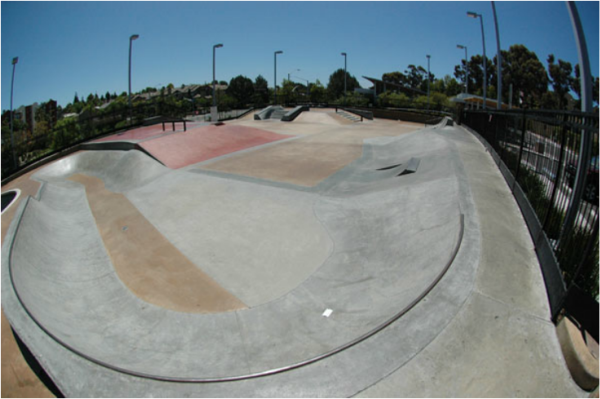 Carmel Valley Skatepark 12601 El Camino Real Carmel Valley  California, United States 92130