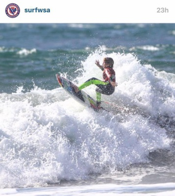 So Cal Boarders Team Rider Dane Morris