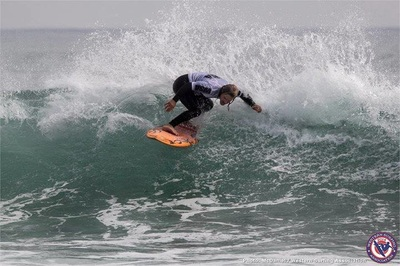 So Cal Boarders Team Rider Ray Kunz