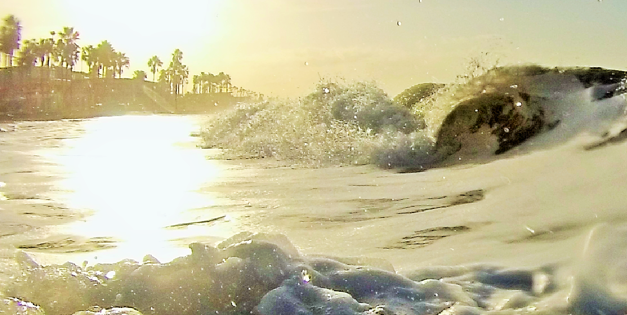 World Boarders - Awesome Beaches of Southern California