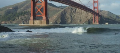 Northern California Live Surf Cams and Surf Report