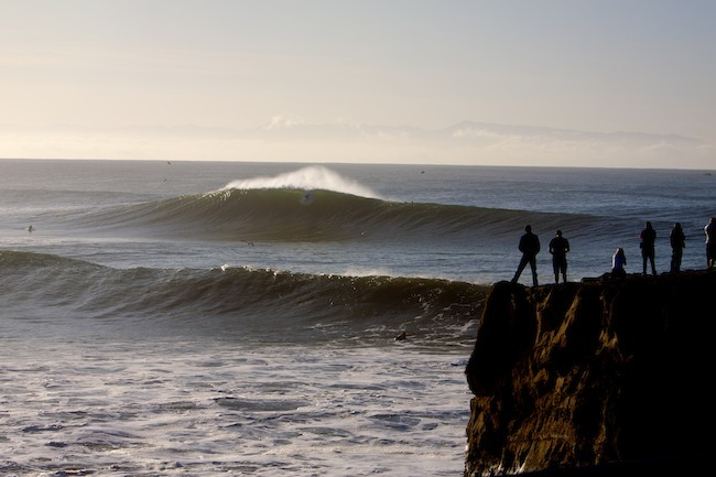 Central California Live Surf Cams and Surf Report