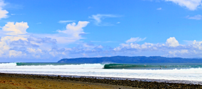 Central America Live Surf Cams and Surf Report