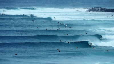 Australia Live Surf Cams and Surf Report