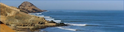 South America Live Surf Cams and Surf Report