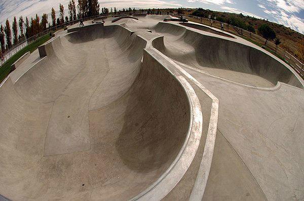 Benicia Skate Park Benicia