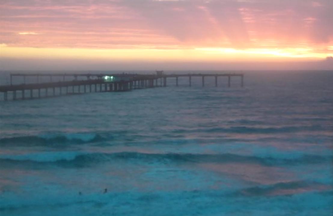 Ocean Beach Sunsets