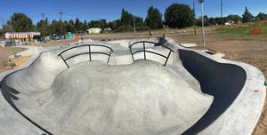 Gooding, Idaho SkatePark