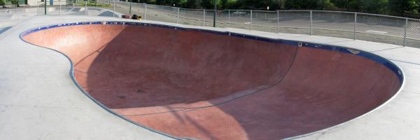 Mira Loma Skatepark - Reno, Nevada