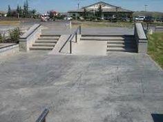 Gardenerville, Nevada - Skatepark