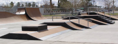 Arizona Skateparks