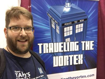 Planet Comicon 2016 Highlights