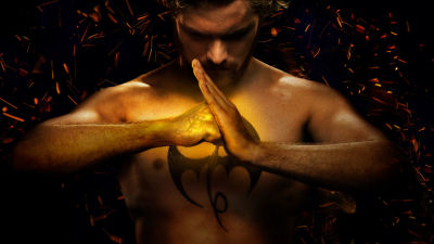 Undue Shade: an Iron Fist Review