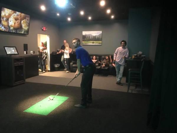 Golf Suite