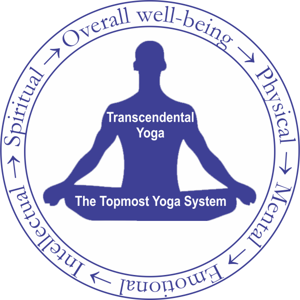 Complete well-being through Transcendal Yoga