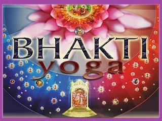 Experience the full bliss through yoga of devotion