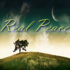 Discover three formulas to obtain Real Peace