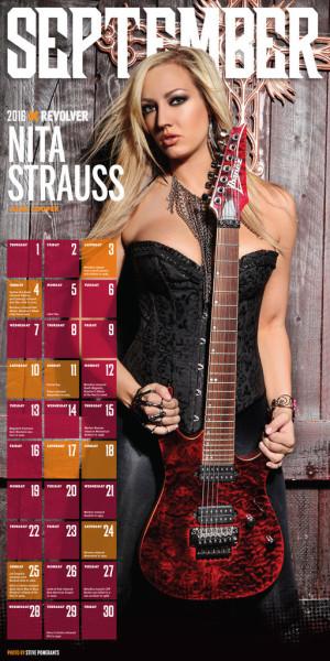 Nita Strauss