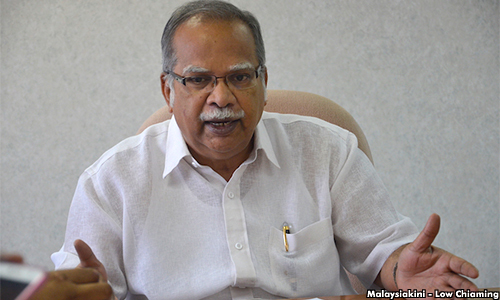 Ramasamy regrets calling Zakir 'satan', but brickbats fly