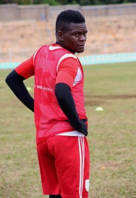 Bashir Maunde