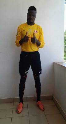 Ernest Kakhobwe