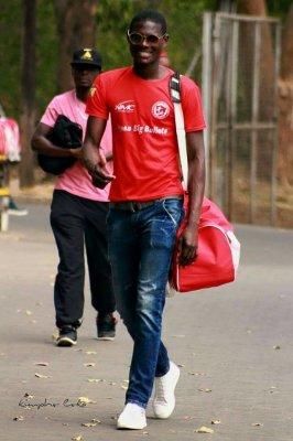 Maneno Nyoni