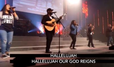 Worship @ Impact