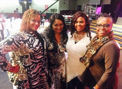 Women'sEvent@PottersHouse