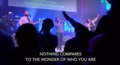 Worship@Impact