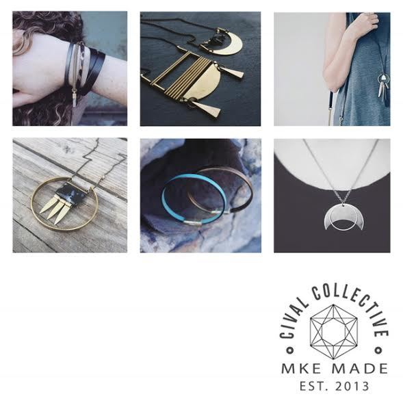 Meet the Maker: Cival Collective