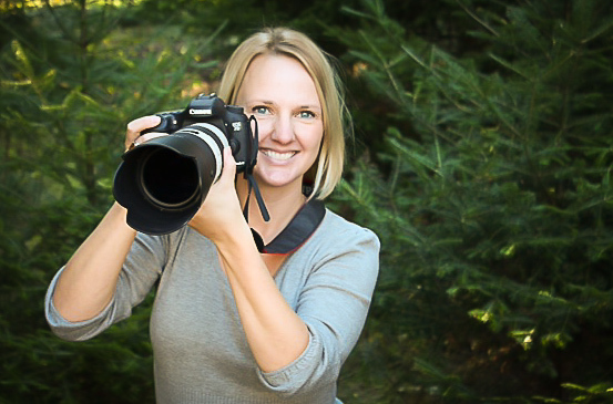 Meet the Photographer: Angie Bobzien