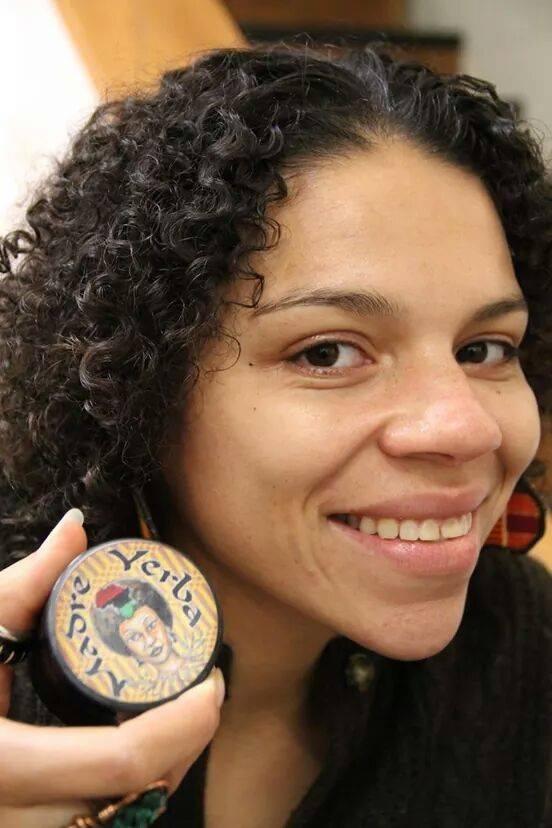 Meet the Maker: Madre Yerba