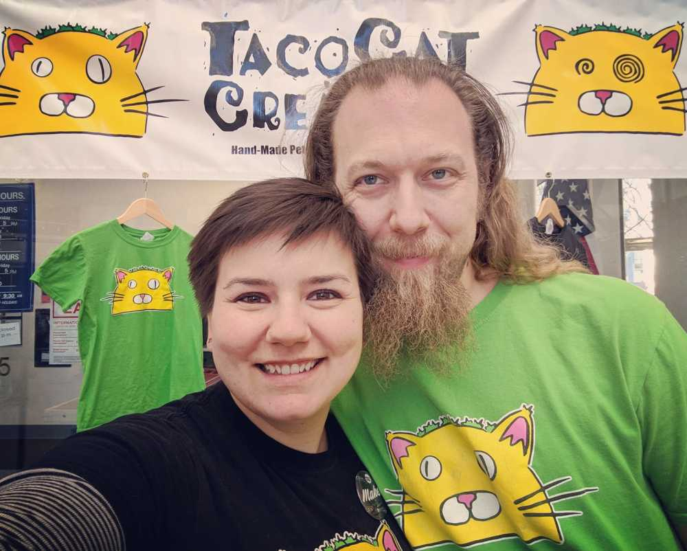 Meet the Maker: TacoCat Creations-18