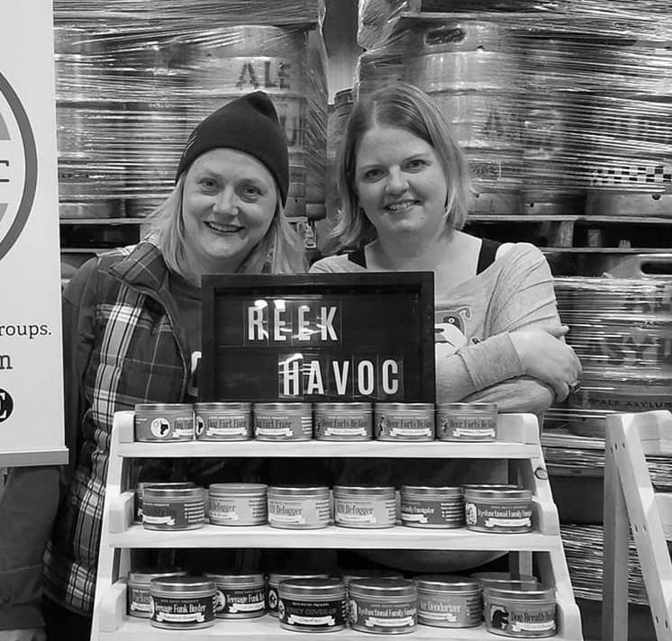 Meet the Maker: Reek Havoc 2018
