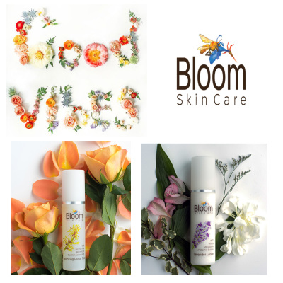 Meet the Maker: Cackle Bee & Bloom Skin Care