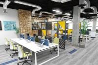 Vuture office design
