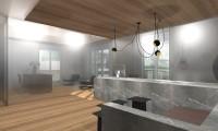 Latsco new London HQ design