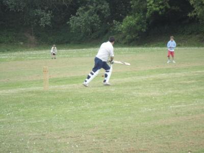 Jubilee Game 2012