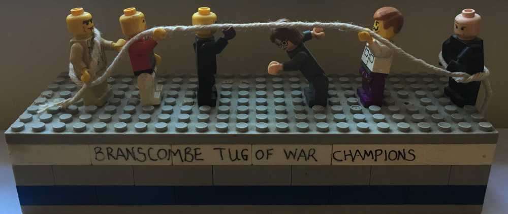 Tug of War Champions