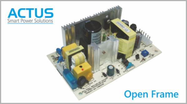 Open Frame PSU