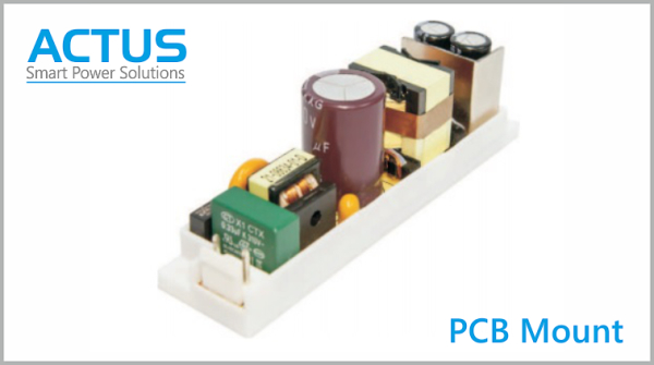 PCB Mount PSU
