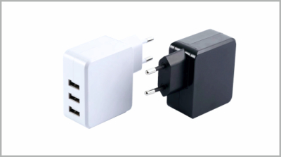 PlugTop USB Chargers