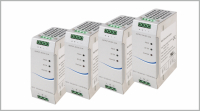 ACTUS DIN Rail Mount Power Supply